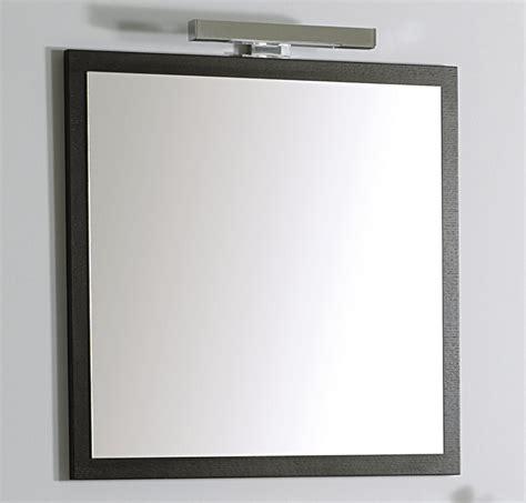 box doccia 65x65 specchio retrolegno 65x65 cm