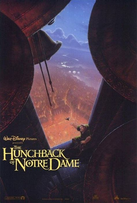 great  animated film project  hunchback