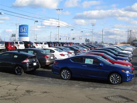 ralph honda rochester ny  car dealership  auto
