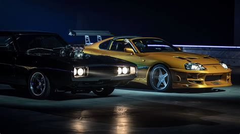 fast furious  cars head  auction