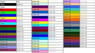excel color modification   cell autoit general