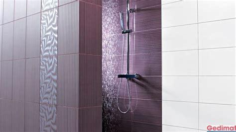 chambre avec dressing et salle d eau ambiances carrelage salle de bains les ambiances gedimat