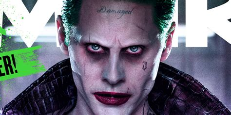 Jared Leto's Joker Must Win Audiences Over Before