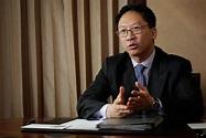 Hong Kong lawyer talks arbitration   Phnom Penh Post