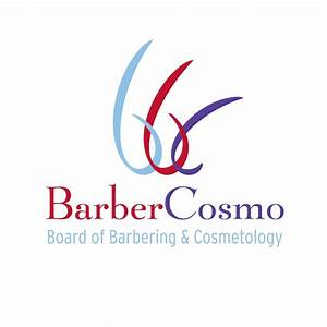 Barbering And Cosmetology Board Notice