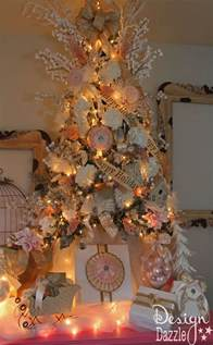 Twinkling Christmas Tree Lights by Michael S Holiday Dream Tree Challenge Reveal Design Dazzle