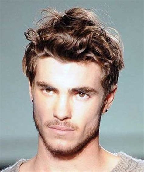 must see wavy hairstyles for men mens hairstyles 2018