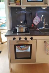 Ikea Spielzeug Küche : ikea duktig spielk che hack zuk nftige projekte ~ Yasmunasinghe.com Haus und Dekorationen