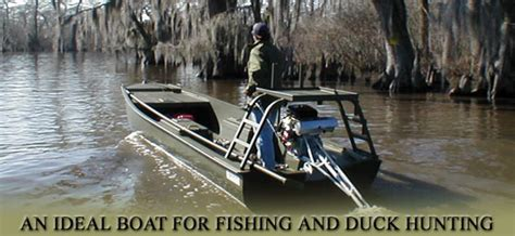 Go Devil Duck Hunting Boat by 20 X 44 Duck Hunting Boat Go Devil Manufacturers