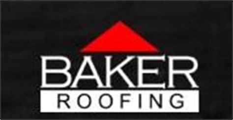 Image result for baker roofing logo