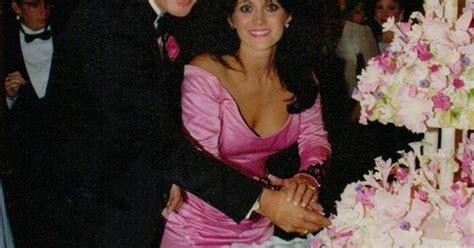 louise mandrell wedding cake famous wedding cakes