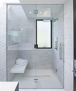 paroi de douche et cabine de douche modernes With salle de douche design