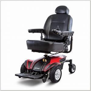 Jazzy 1113 Power Chair Manual
