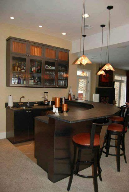 ideas  crear tu propio bar decoracion interiores