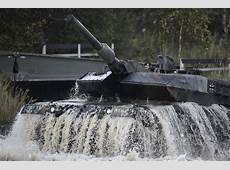 German Rheinmetall works on new 130mm tank gun