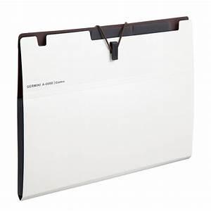 comix 6 layer expanding file folder organ bag a5 organizer With document holder folder