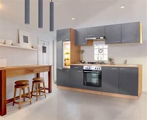 Welche Wandfarbe Passt Zu Nussbaum : welche wandfarbe passt zu einer grauen einbauk che farbe ~ Watch28wear.com Haus und Dekorationen
