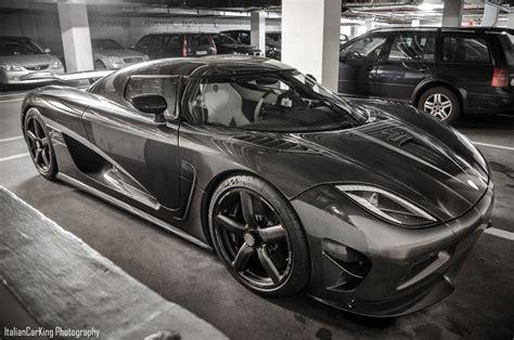 koenigsegg white carbon fiber carbon fiber koenigsegg agera r in underground parking