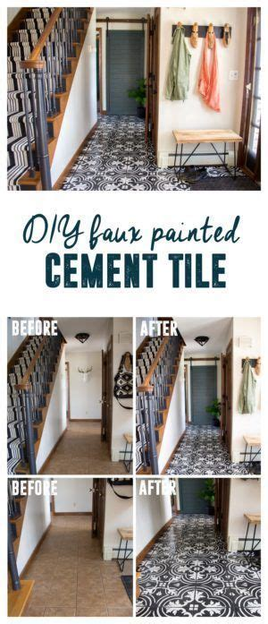 tiles for kitchen 25 best ideas about paint cement on painting 4607