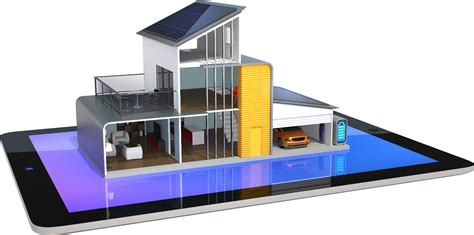 home automation technology smart home software