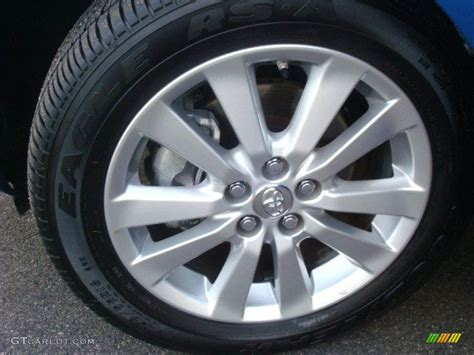 2009 toyota corolla xle wheel photo 39205572 gtcarlot com