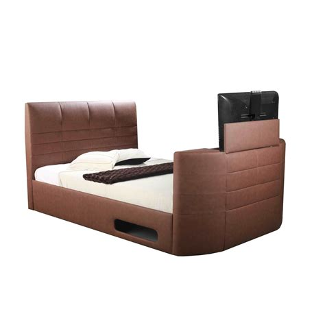 electric sofa beds lafer hypnos electric sofa bed
