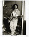 Billy Squier - Inscribed Printed Photograph Signed In Ink ...