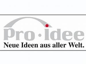 Pro Idee Solarleuchten : pro idee logo ~ Michelbontemps.com Haus und Dekorationen