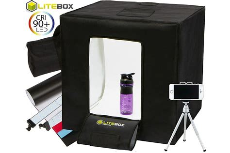 product light box photographylightingtips build your own professional