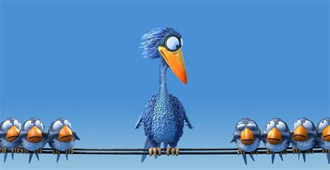 for the birds reviewing all 56 disney animated films and