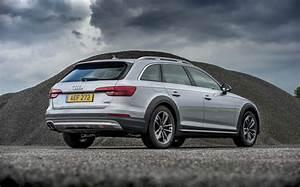 Audi Allroad A4 : review 2016 audi a4 allroad quattro ~ Medecine-chirurgie-esthetiques.com Avis de Voitures