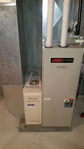 51 Lennox Oil Furnace Troubleshooting  Electrical Diagram Training Gray Furnaceman Furnace