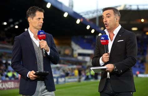 Scott Minto leaves Sky Sports after becoming latest pundit ...