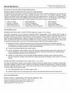 GUARANTEED Interviews Professional Resume Writing Michael J Garcia Camilo2500 N Windsor Dr 224 730 9318Arlington Security Guard Resume Sample Resume Template Resume Security Officer Resume Objective Security Entry Level Security