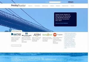 Citybizlist   Philadelphia   Petsky Prunier Advises Mtab