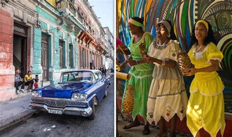 Cuba: Capital Havana is full of charm after decades of ...