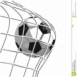 Soccer Net Goal Clipart   Clipart Panda - Free Clipart Images