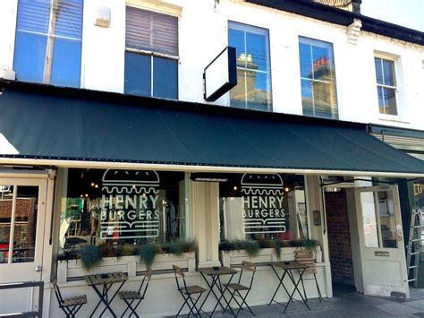 Sunrooms Southend by Henry Burgers Southend Uk Burger Anarchy