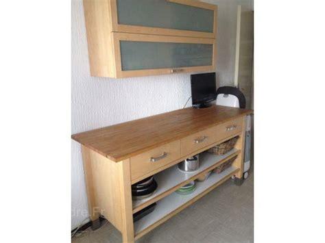 ikea porte meuble cuisine meuble cuisine ikea bois cuisine en image