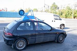 Blog Post Just Put A Roof Rack On It Car Talk