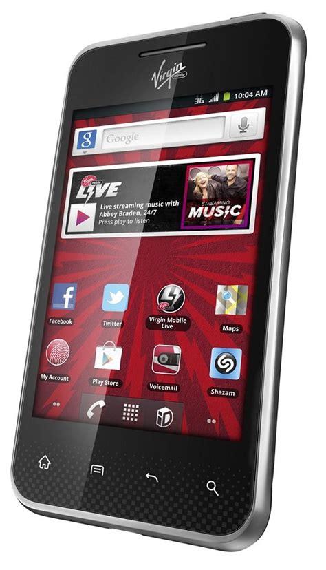 amazoncom lg optimus elite virgin mobile cell phones