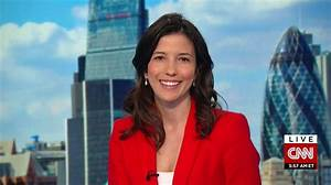 Isa Soares is pregnant – CNN Commentary