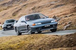 Nissan Gtr R32 : nissan skyline gt r r32 review history prices and specs evo ~ Medecine-chirurgie-esthetiques.com Avis de Voitures