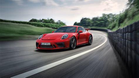 Porsche 911 Picture by 2018 Porsche 911 Gt3 Picture 708340 Car Review Top Speed