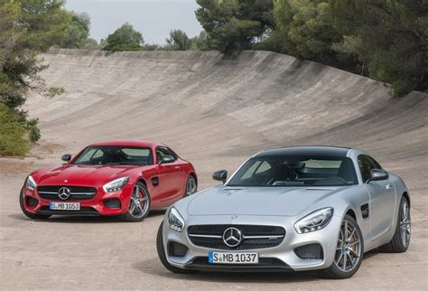 Know models, prices, variants, colors, etc. Mercedes AMG GT S India Launch, Price, Specifications