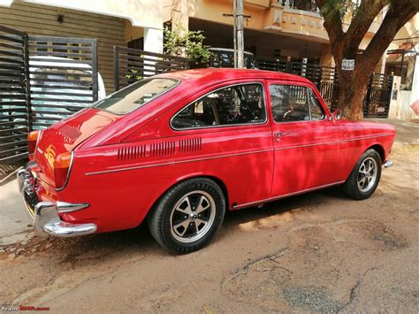 Classic Volkswagens in India - Page 80 - Team-BHP