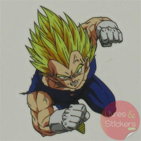 tatouage dragonball  vegeta