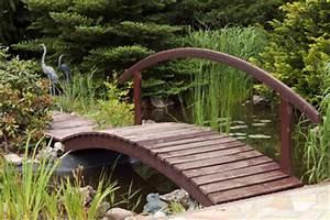 Brücke Für Gartenteich : robi ~ Whattoseeinmadrid.com Haus und Dekorationen
