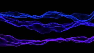 Download, Wallpaper, 1920x1080, Lines, Wavy, Purple, Blue, Full, Hd, Hdtv, Fhd, 1080p, Hd, Background