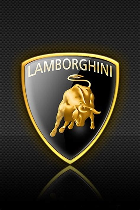 lamborghini car logo wallpapers gallery